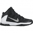 Nike Air Without A Doubt (GS) (fekete/fehér)